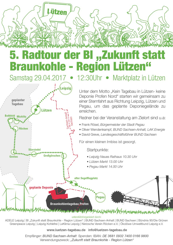 Radtour 2017